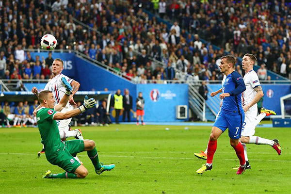 Kết quả Bình Dương vs Hà Nội, Trực tiếp bóng đá, trực tiếp Nations League, giao hữu quốc tế, Thượng Hải Masters, trực tiếp K+, Pháp vs Iceland, Wales vs Tây Ban Nha
