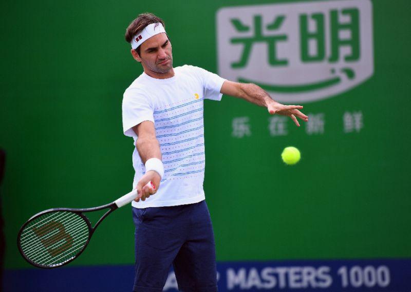 Kết quả giao hữu quốc tế, kết quả bóng đá, kết quả quần vợt, kết quảThượng Hải Masters, tỷ số Federer vs Medvedev, tỷ số Ý vs Ukraine, trực tiếp K+