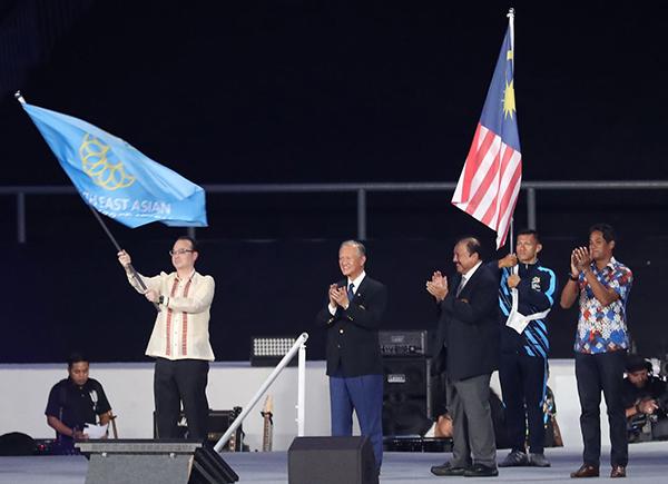 SEA Games 2019 diễn ra ở đâu, nước đăng cai SEA Games 2019, Philippines rút lui, Philippines mất quyền đăng cai, kinh phí, Thái Lan, SEA Games 2019, nước đăng cai