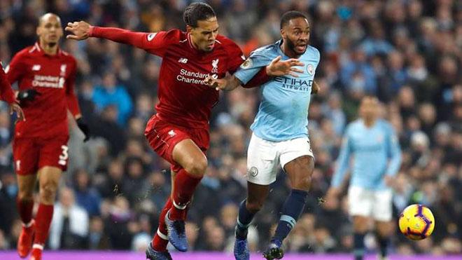 Cuộc đua vô địch Ngoại hạng Anh: Liverpool đánh mất động lực, thời cơ lớn cho Man City