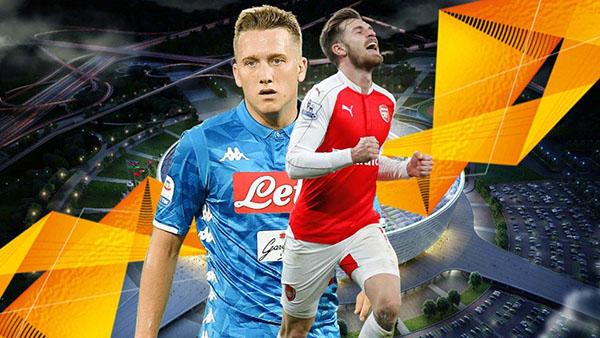 Kết quả bóng đá hôm nay, kết quả cúp C2, kết quả Arsenal vs Napoli, kết quả bóng đá, ket qua bong da, kết quả Slavia Praha vs Chelsea, tỷ số, Arsenal vs Napoli, Chelsea