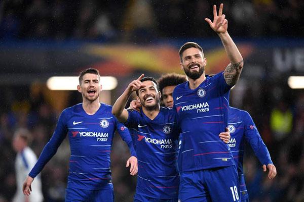 Lịch thi đấu bóng đá hôm nay, Trực tiếp Arsenal vs Valencia, trực tiếp Frankfurt vs Chelsea, Arsenal vs Valencia, Frankfurt Chelsea, trực tiếp bóng đá, truc tiep bong da