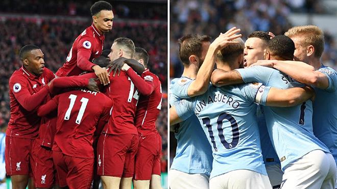Ngoại hạng Anh vòng 38: Man City tự quyết, Liverpool cầu nguyện điều kỳ diệu