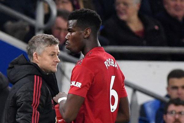 Chuyển nhượng MU, chuyển nhượng Man United, MU, Man United, Manchester United, M.U, Quỷ đỏ, MU cải tổ, đội hình MU 2019-20, Pogba, Herrera, Sancho, Joao Felix, Maguire