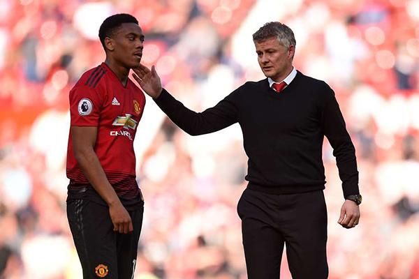 Chuyển nhượng MU, chuyển nhượng Man United, tin chuyển nhượng MU, M.U, Man United, Lukaku đến Inter, Inter Milan, Martial, Ole, Pepe, Meunier, PSG, Rabiot, Tielemans