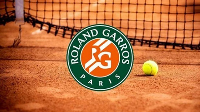 Lịch thi đấu Pháp mở rộng hôm nay, 5/6: Trực tiếp Djokovic đấu với Zverev, trực tiếp Dominic Thiem đấu với Khachanov