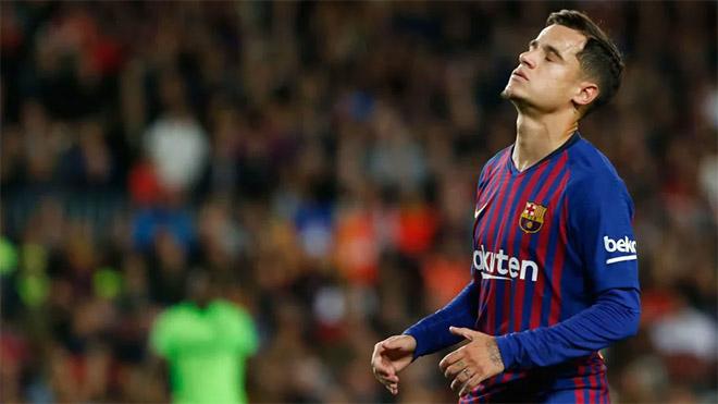 CHUYỂN NHƯỢNG Barca 30/5: Coutinho nộp đơn chuyển nhượng, Griezmannnổi giận với Barca