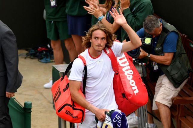 Kết quả Wimbledon 2019, kết quả quần vợt, ket qua quan vot, Kết quả đơn nam. Kết quả Djokovic vs Kohlschreiber, Djokovic đi tiếp, Zverev bị loại, Tsitsipas bị loại