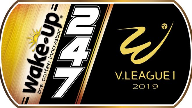 Bảng xếp hạng V League. Bảng xếp hạng bóng đá Việt Nam