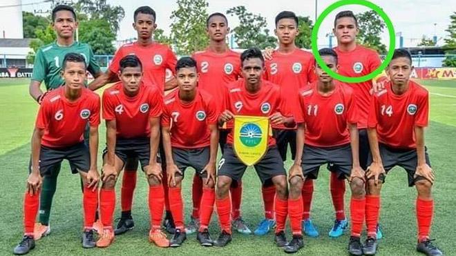 SỐC! U15 Timor Leste, đối thủ của U15 Việt Nam, sử dụng cầu thủ đã... 22 tuổi
