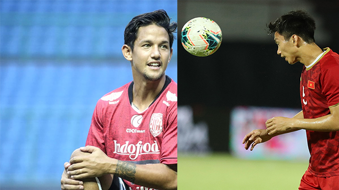 Indonesia đấu với Việt Nam, lich thi dau vong loai World Cup 2022, lịch thi đấu vòng loại World Cup 2022 bảng G, trực tiếp bóng đá, VTV6, VTV5, VTC1, Việt Nam Indonesia, Bachdim, Văn Hậu