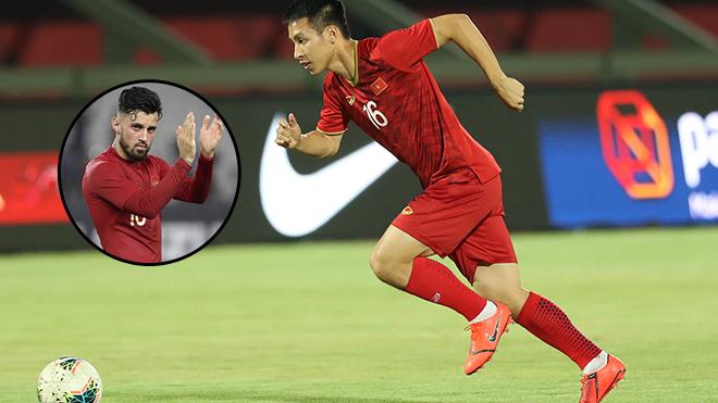 Indonesia đấu với Việt Nam, lich thi dau vong loai World Cup 2022, lịch thi đấu vòng loại World Cup 2022 bảng G, trực tiếp bóng đá, VTV6, VTV5, VTC1, Việt Nam Indonesia, Hùng Dũng, Lilipaly