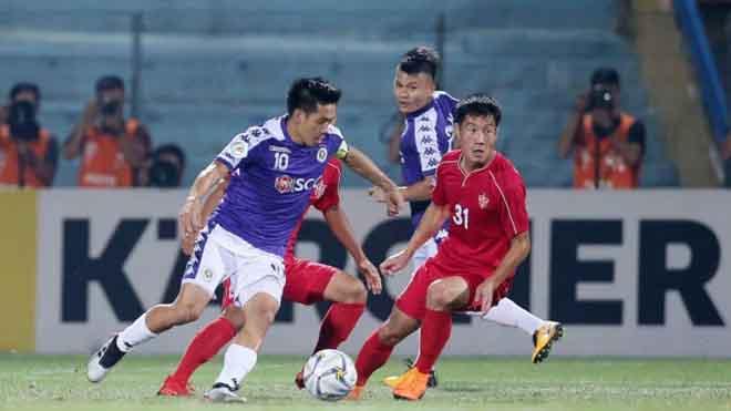 xem bóng đá trực tiếp, Quảng Ninh đấu với Hà Nội, truc tiep bong da hôm nay, Quảng Ninh, Hà Nội, VTV6, Bóng đá TV, FPT Play, V League 2019, trực tiếp bóng đá, Hà Nội T&T