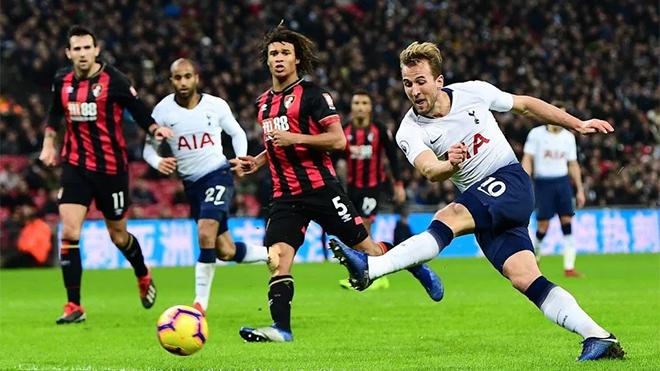 truc tiep bong da hôm nay, trực tiếp bóng đá, truc tiep bong da, Tottenham đấu vớiBournemouth, Tottenham Bournemouth, xem bong da truc tuyen, K+, K+PM, bong da hom nay