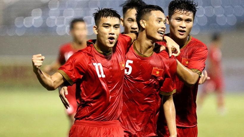 Xem bóng đá trực tiếp: U21 Việt Nam vs Sinh viên Nhật Bản (18h00, 5/11). VTV6 trực tiếp