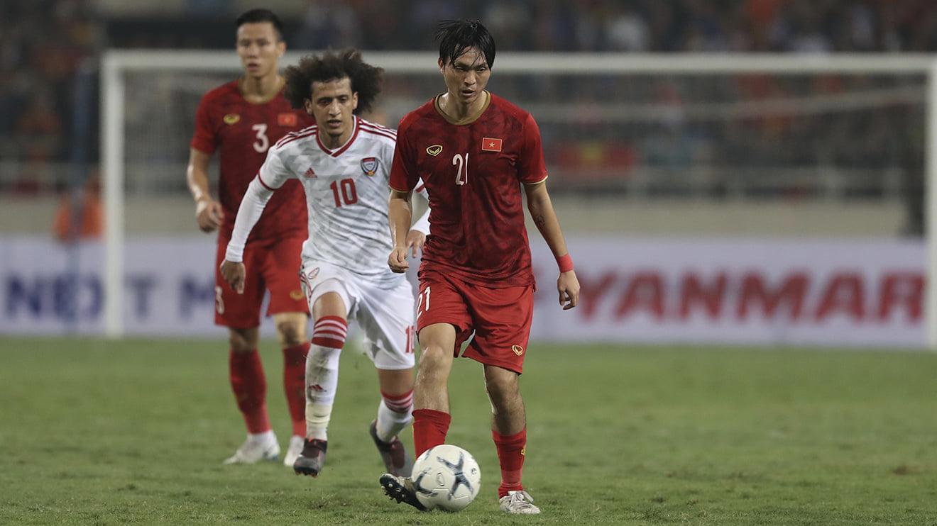 lich thi dau vong loai World Cup 2022 bang G, bảng xếp hạng bảng G vòng loại World Cup 2022, Việt Nam vs Thái Lan, Việt Nam đấu với Thái Lan, lịch bóng đá WC 2022 VN, Tuấn Anh