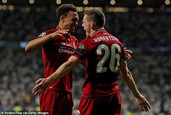Chung kết Cúp C1, kết quả Liverpool đấu với Tottenham, video bàn thắng Liverpool vs Tottenham, đội hình tiêu biểu cúp C1, Mourinho, Liverpool, Salah, Mane, Messi, Ronaldo