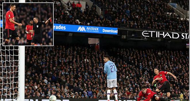 LKet qua bong da hom nay, Kết quả bóng đá, Man City vs MU, West Ham Liverpool, kết quả bán kết lượt về Cúp Liên đoàn, kết quả đá bù Ngoại hạng Anh, BXH bong da Anh, kqbd