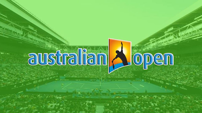 Lịch thi đấu tennis hôm nay, 31/1. Lịch thi đấu bán kết Úc mở rộng: Thiem vs Zverev. TTTV trực tiếp