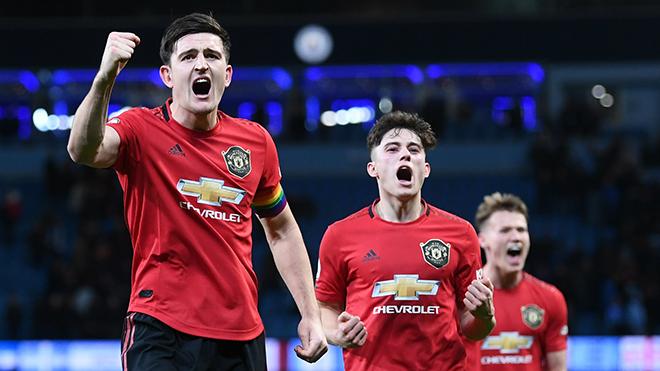 Ngoại hạng Anh vòng 27: MU chính thức trở lại Top 5, thắp hy vọng dự cúp C1