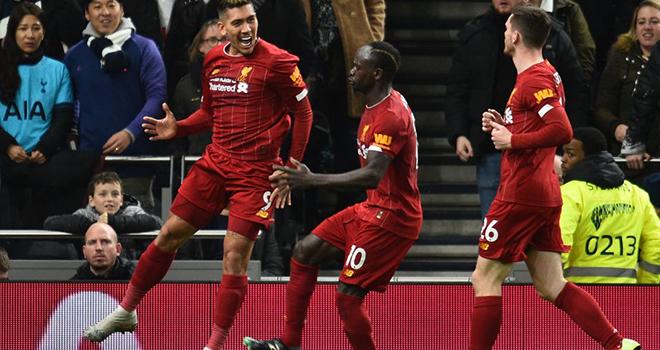 Ket qua bong da, Liverpool vs West Ham, Liverpool chinh phục những kỷ lục nào, kết quả bóng đá Anh, bảng xếp hạng Ngoại hạng Anh, kỷ lục Ngoại hạng Anh, Liverpool, Klopp