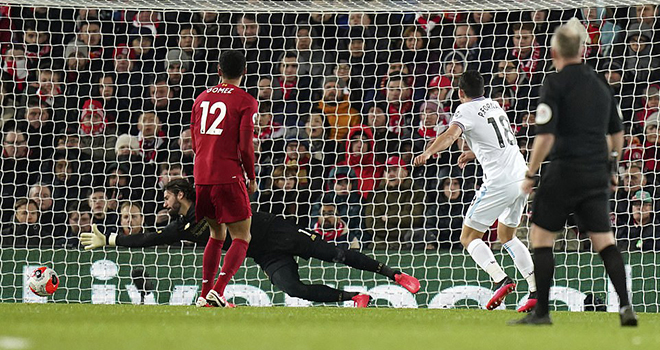 Ket qua bong da, Liverpool vs West Ham, Video Liverpool 3-2 West Ham, kqbd, kết quả Ngoại hạng Anh, kết quả bóng đá Anh, Bảng xếp hạng Ngoại hạng Anh, bong da, bóng đá