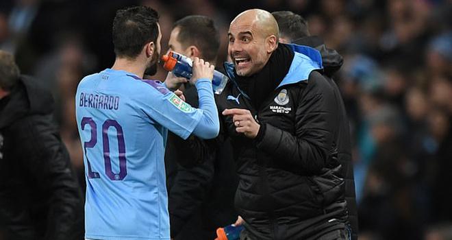 Bóng đá hôm nay, bong da hom nay, bong da, bóng đá, Pep Guardiola xoay tua kỷ lục, Pep Guardiola, Man City, Tottenham vs Man City, video Tottenham 2-0 Man City, bong da