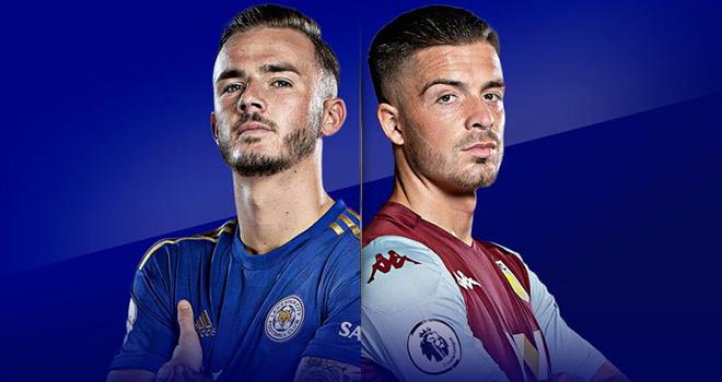 Ket qua bong da, Leicester vs Aston Villa, Video Leicester 4-0 Aston Villa, kqbd, kết quả Ngoại hạng Anh, kết quả bóng đá Anh, BXH Ngoại hạng Anh, kết quả bóng đá Ý