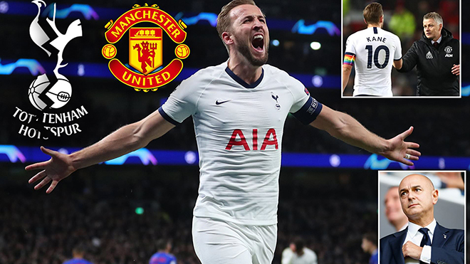 Bóng đá hôm nay 12/4: Tottenham báo giá Harry Kane, De Gea sai lầm nhiều nhất Ngoại hạng Anh