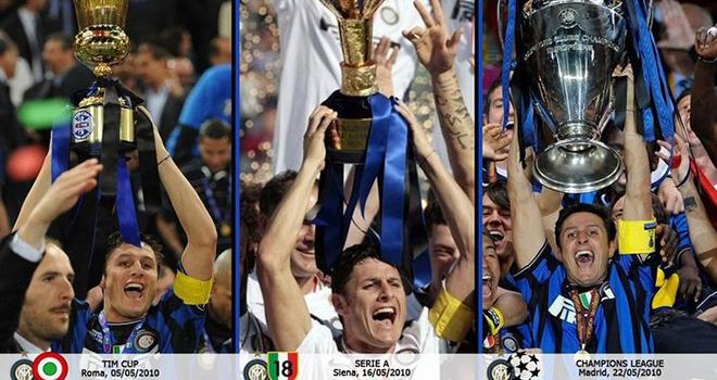 Bong da, Bóng đá, Tin tức bóng đá, Góc Anh Ngọc, Sức mạnh của sự hoài niệm, Anh Ngọc, bóng đá Ý, Cannavaro, Totti, World Cup 2006, Inter Milan 2010, bong da hom nay