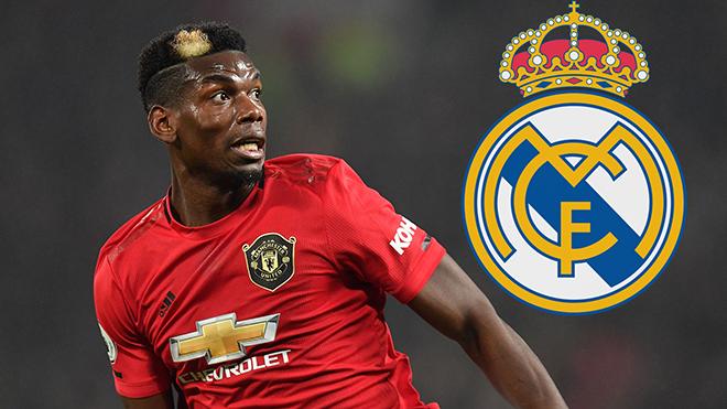 Tin bóng đá MU 24/4: MU chấp nhận bán lỗ Pogba, PSG quan tâm đến Diogo Dalot