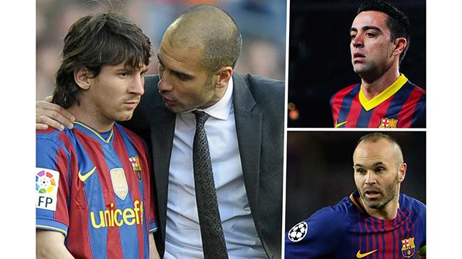 Bong da, Tin tức bóng đá, Tin bóng đá, Guardiola thành công ở Barca nhờ may mắn, bóng đá, bóng đá hôm nay, Stoichkov chỉ trích Guardiola, Guardiola ăn may, Barca, Messi