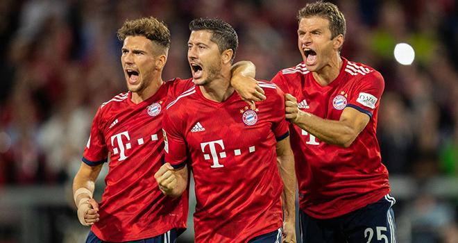 Bảng xếp hạng bóng đá Đức Bundesliga, BXH Bundesliga mới nhất, Bảng xếp hạng Bundesliga, BXH bóng đá Đức, Lịch thi đấu bóng đá Đức, Bayern Dusseldorf, Paderborn Dortmund