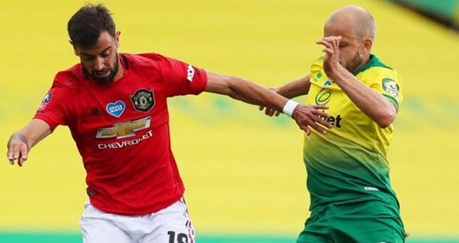 MU, Tin tức MU, Tin bóng đá MU, MU đang quá phụ thuộc vào Bruno Fernandes, M.U, chuyển nhượng MU, Bruno Fernandes, Norwich vs MU, Brighton vs MU, lịch thi đấu bóng đá Anh