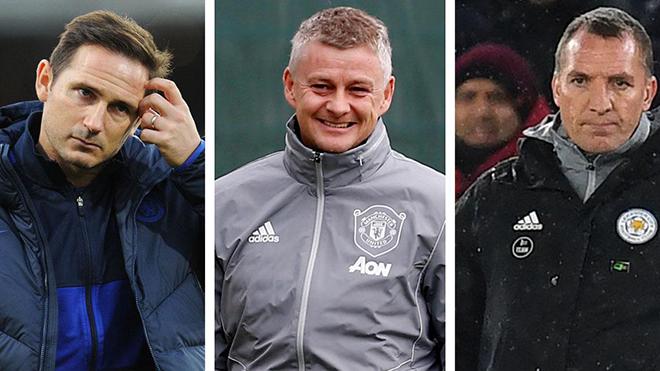 Cuộc đua Top 4 Ngoại hạng Anh: Chelsea run rẩy, MU tràn đầy hy vọng