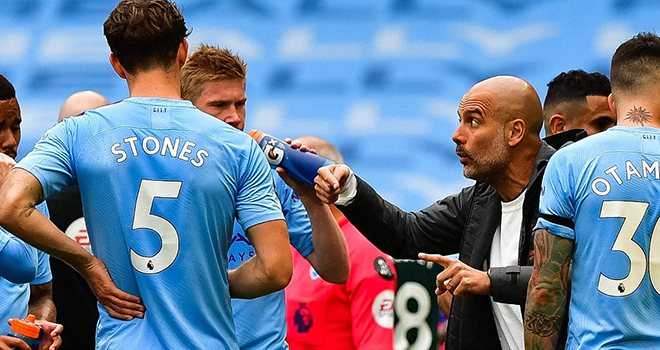 Man City, Cúp C1, Man City được dự cúp C1 mùa tới, Man City được xử trắng án, Tòa án thể thao, CAS, UEFA, Pep Guardiola, Champions League, Cúp C1, bong da hom nay, C1