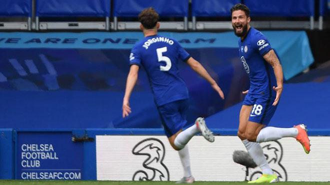 Cuộc đua Top 4 Ngoại hạng Anh: MU, Chelsea thuộc về Champions League, Leicester chưa đủ tầm