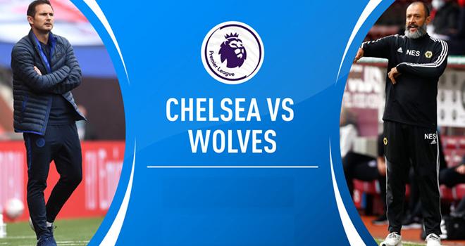 Link xem truc tiep bong da, K+, K+NS, Chelsea vs Wolves, trực tiếp bóng đá Anh, ngoại hạng Anh, trực tiếp Chelsea đấu với Wolves ở đâu, Xem bóng đá trực tuyến Chelsea