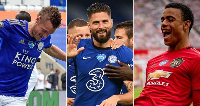Cập nhật trực tiếp bóng đá Anh vòng 38: Leicester vs MU, Chelsea vs Wolves. K+PM, K+NS trực tiếp
