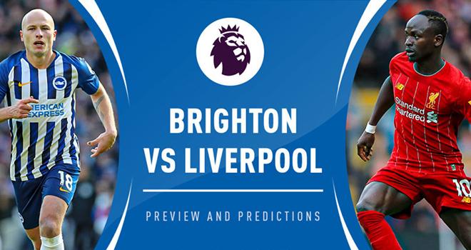 Link xem truc tiep bong da, Brighton vs Liverpool, Trực tiếp bóng đá Anh, K+PM, xem trực tiếp Liverpool đấu với Brighton, trực tiếp Liverpool, trực tiếp ngoại hạng Anh