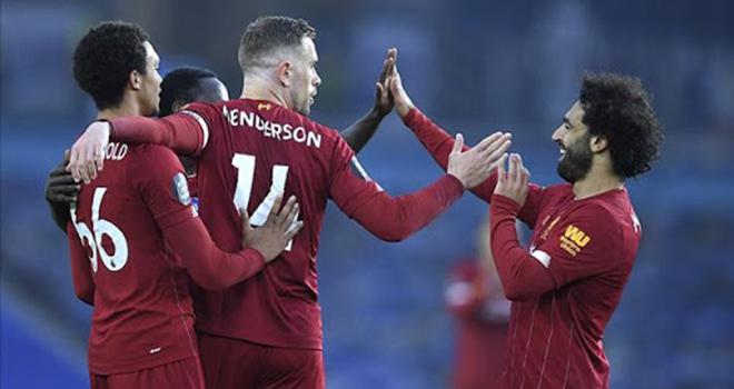 Kết quả bóng đá Ngoại hạng Anh, Man City vs Newcastle, Brighton vs Liverpool, Kqbd, kết quả bóng đá Anh, kết quả Premier League, bảng xếp hạng bóng đá Anh, BXH Anh