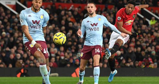 Truc tiep bong da, Aston Villa vs MU, K+PM, K+, Trực tiếp bóng đá Ngoại hạng Anh, trực tiếp bóng đá, MU đấu với Aston Villa, lịch thi đấu bóng đá Anh, bóng đá trực tuyến