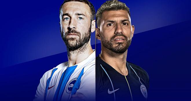 Link xem truc tiep bong da, K+, K+PM, Brighton vs Man City, trực tiếp bóng đá Anh, Ngoại hạng Anh, trực tiếp Man City đấu với Brighton ở đâu, Xem bóng đá trực tuyến