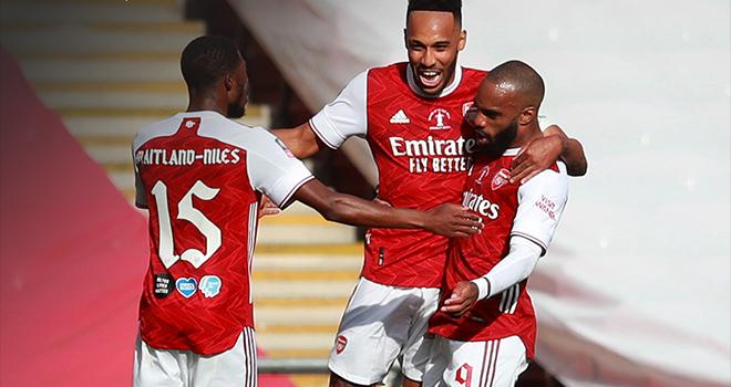 Ket qua bong da, Arsenal vs Chelsea, Video Arsenal 2-1 Chelsea, Chung kết cúp FA, Kết quả bóng đá, Kết quả cúp FA, Kết quả Arsenal vs Chelsea, Aubameyang, Kqbd, Cúp FA, Arsenal, Chelsea