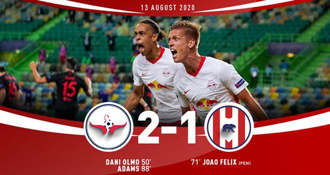 Ket qua bong da, Leipzig vs Atletico, Kết quả Cúp C1, Kết quả Champions League, Kết quả bóng đá. Leipzig đấu với Atletico, Kết quả Leipzig vs Atletico, Kqbd, Kết quả C1