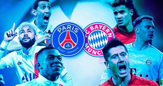 Lich thi dau bong da hom nay, PSG Bayern, K+, K+PM, Lịch thi đấu chung kết C1, truc tiep bong da, lịch thi đấu cúp C1, lịch thi đấu Champions League, PSG đấu với Bayern