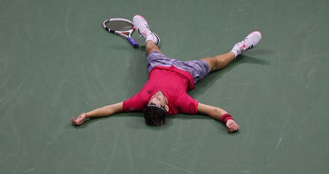 Ket qua chung ket US Open, Zverev vs Dominic Thiem, Kết quả chung kết Mỹ mở rộng, Kết quả Zverev vs Thiem, Zverev đấu với Dominic Thiem, ket qua tennis, kết quả quần vợt