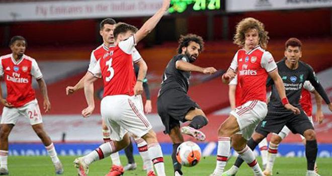 Ket qua bong da, Liverpool vs Arsenal, Kết quả bóng đá Anh, BXH Ngoại hạng Anh, kết quả Liverpool vs Arsenal, video Liverpool 3-1 Arsenal, Arsenal đấu với Liverpool