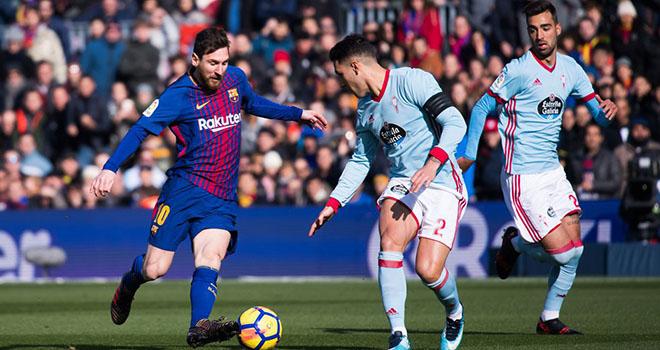 Link xem trực tiếp bóng đá, Celta Vigo vs Barcelona,Trực tiếp bóng đá Tây Ban Nha, Trực tiếp Barcelona đấu với Celta Vigo, Xem bóng đá trực tuyến, Trực tiếp La Liga