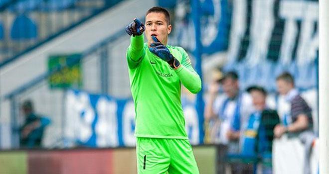 Slovan Liberec, Filip Nguyễn